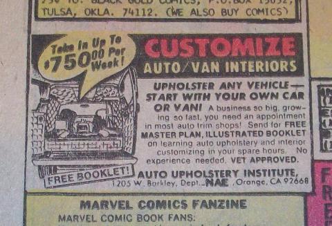 So, basically...make yourself a stoner mobile?