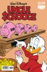 Uncle Scrooge Cover B