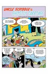 Uncle Scrooge Page 1