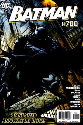 Damian Wayne | High Five! Comics